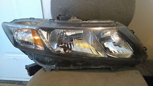 honda civic 2013 2014 2015 D/R halogen OEM very nice!