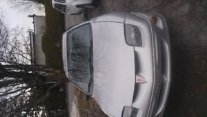 2002 Pontiac Sunfire, in very good condition....well maintained.