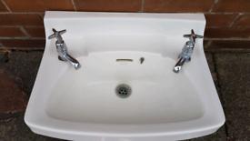 Traditional Ceramic Sink