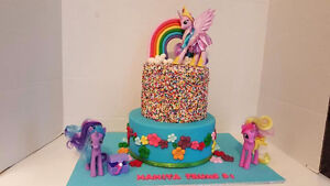 Birthaday cakes,cup cakes and cake pops Oakville / Halton Region Toronto (GTA) image 4