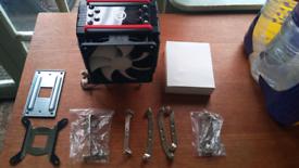 CPU Cooler Thermaltake Frio