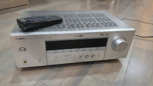 Yamaha RX-V357 Home Theatre Receiver