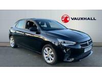 2020 Vauxhall Corsa 1.2 SE 5dr Petrol Hatchback Hatchback Petrol Manual
