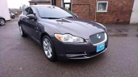 2008 Jaguar XF 3.0 Supercharged Premium Luxury Saloon 4dr Petrol Automatic