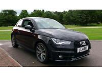 2014 Audi A1 1.4 TFSI S Line Style Edition Automatic Petrol Hatchback