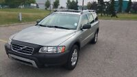 ***PRICE DROPPED*** 2006 Volvo XC70 Cross Country Wagon