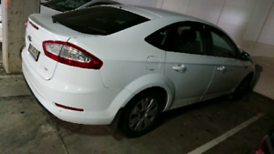 Ford mondeo 2013 Up for sale