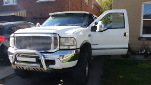 F350 7.3 99 mint condition