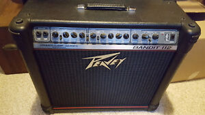 Peavey Bandit 112 Transtube Amp Cambridge Kitchener Area image 1