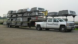 Canadian Built Truck Canopies Sale on NOW!
