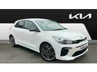 2019 Kia Rio 1.0 T GDi 118 GT-Line 5dr Petrol Hatchback Hatchback Petrol Manual