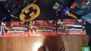 Transformers RID 2001 Rail Racer combiner London Ontario image 1