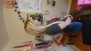 HAIR EXTENSIONS AT ITS BEST IN SOUTHWESTERN ONTARIO Stratford Kitchener Area image 3