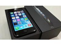 iPhone 5 - Unlocked - Any Network - 16GB - Black - Fixed Price