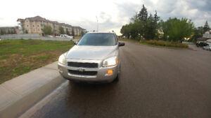 2008 Chevrolet Uplander, Mechanic Special, Needs Transmission.