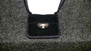 Ring for sale Edmonton Edmonton Area image 1