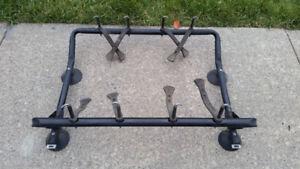 Ski Rack for Car / Hatchback