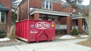 Bin Rental / Garbage Disposal / Rubbish Removal