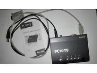 PC. TV