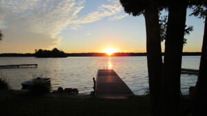 CHEMONG LAKE WATER FRONT HOME , A MUST TO INSPECT.