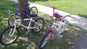 girl bikes for sale