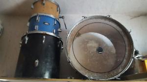 Misc. Drums