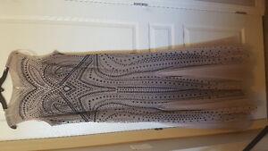 Melanie Lyne Evening Dress