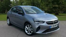 image for 2020 Vauxhall Corsa 1.2 SE Premium 5dr Hatchback Petrol Manual