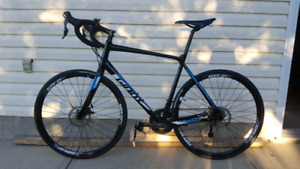 Giant Contend SL2 Disc