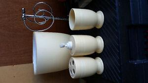 Toiletry set
