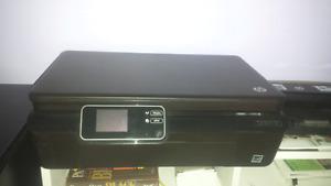 HP photosmart 5510 printer wireless