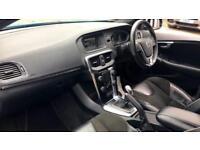 2013 Volvo V40 D2 R Design W. Special Rebel B Manual Diesel Hatchback