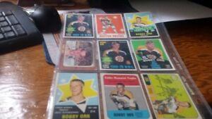 Bobby Orr Cards