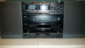 Home stereo system for sale