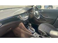 2017 Vauxhall Astra 1.4i Turbo SRi Auto (s/s) 5dr Hatchback Petrol Automatic