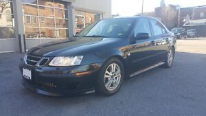 2007 Saab 9-3 2.0 TURBO *** FULLY LOADED *** SORRY SOLD ***