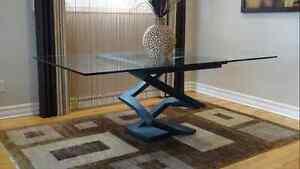Table Roche Bobois
