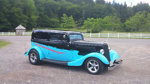 For Sale 1934 Ford