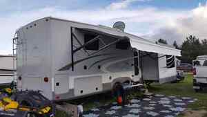 2013 Open Range Journeyer 340FLR Strathcona County Edmonton Area image 2