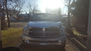 ** AWESOME CONDITION***2007 Dodge Power Ram 1500 Pickup Truck Strathcona County Edmonton Area image 7