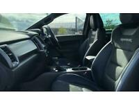 Ford Ranger RANGER RAPTOR ECOBLUE 4X4 Rear Camera Privacy Glas Auto Pickup Diese