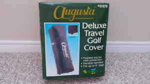 AUGUSTA DELUXE TRAVEL COVER