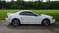 2003 Ford Mustang Pony Edition Coupe (2 door)