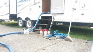 Professional RV cleaning Vancouner and Fraser Valley