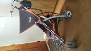 The First Years Ignite Stroller S130