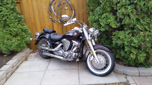 2003 Yamaha Road Star