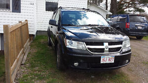 ***2010 Dodge Journey SE  *** MUST SELL!