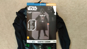 Halloween Costume-Star Wars-Boy's Medium 8-10