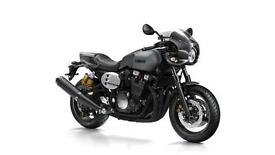 2016 Yamaha XJR1300 Racer 1251.00 cc
