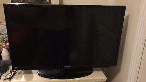 SMART TV 32'' Samsung.